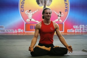 jógaoktató képzés