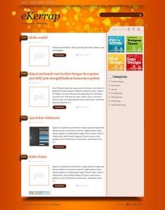 WordPress sablon vásárlás