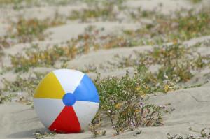 Reklámajándék strandlabda készítés