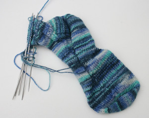 Kényelmes, igényes zokni