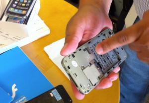 Modern telefonok olcsón