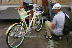 ebike - a kerékpározás könnyedségéért!