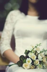 Menyasszonyi hajdísz