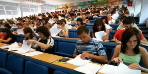 Gyakori, hogy egyetemisták külföldön tanulnak