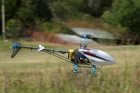 A kamerás helikopter egy zseniális gépezet
