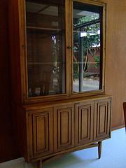 Egyedi Vintage bútorok