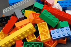 A lego játékokat szeretik a gyerekek