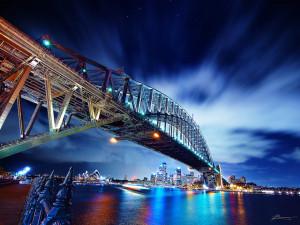 Ausztrália utazás gyönyörű helyeken