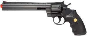Praktikus gáz riasztó pisztoly