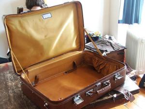 Minőségi bőröndök weboldalunkon