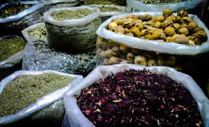 A fűszer adja meg az ételek valódi ízét