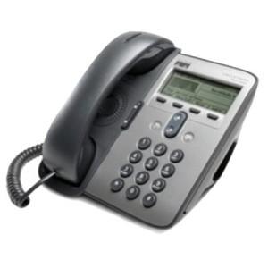 Modern voip telefon