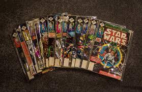 Népszerű Star Wars képregények