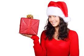 A karácsonyi ajándék kiválasztása
