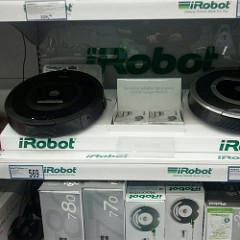 A robot bolt egyszerűen lenyűgöző