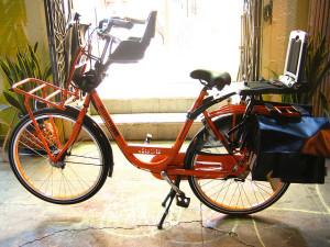 Hasznos kerékpáros kiegészítők
