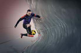 Legyen Nike focicipő a lábunkon