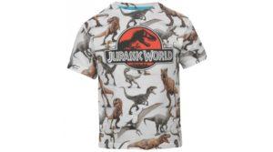 Jurassic World póló modellek