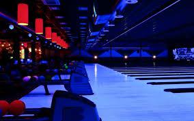 Eurocenter bowling