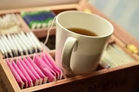 Hatásosak a gyógynövény teák