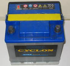 Ciklikus akkumulátor
