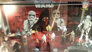 Star Wars ajándék