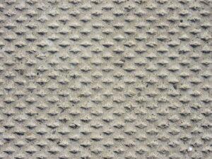 Változatos betonkerítések