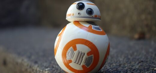 Star Wars konyvek