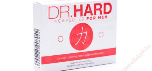 Férfi potencianövelő tabletták