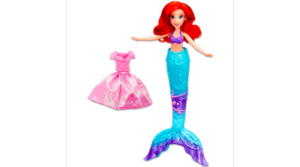 Ariel baba