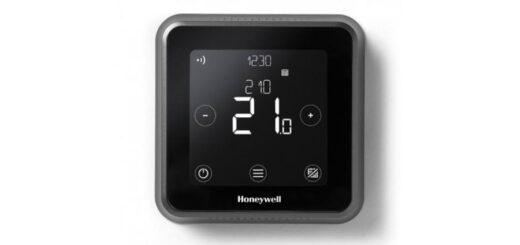termosztát wifi