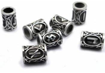 Szakáll gyűrű