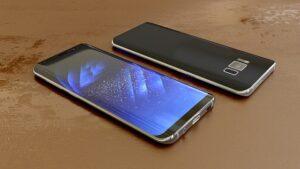 Samsung mobiltelefonok